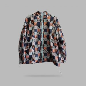 PKB Windbreaker Jacket – WB 02
